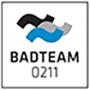 BADTEAM 0211 Logo